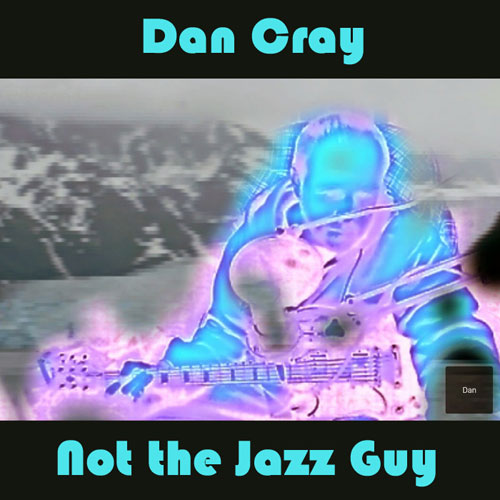 Not the Jazz Guy